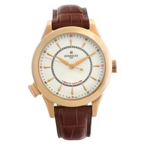 Perrelet Rose gold 42mm Automatic A3010 pre-owned United States of America, Florida, Surfside