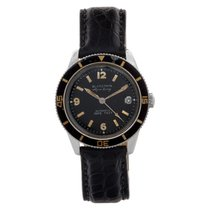 Blancpain Steel 37mm Black Arabic numerals United States of America, Florida, Surfside