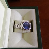 Rolex Oyster Perpetual Date 15210 1999 pre-owned
