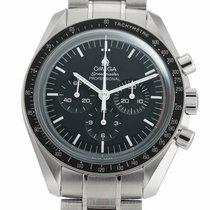 Omega 311.30.42.30.01.005 Steel Speedmaster Professional Moonwatch 42mm new United States of America, New York, New York