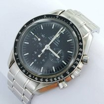 Omega Speedmaster Professional Moonwatch pre-owned 42mm Chronograph
