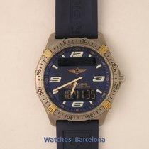 Breitling Aerospace Titan 40mm