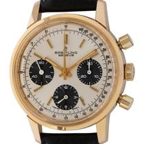 Breitling 815 Very good 38mm Manual winding United States of America, Texas, Austin