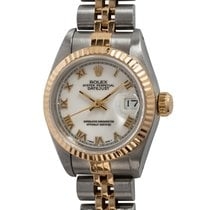 Rolex Lady-Datejust 69173 1994 pre-owned