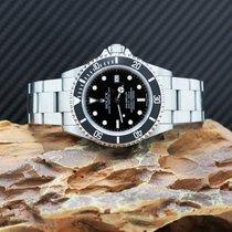 Rolex Sea-Dweller 4000 16600 Sehr gut Stahl 40mm Automatik Deutschland, Norderstedt