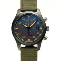 IWC Pilot Chronograph Top Gun Miramar 46mm Grey