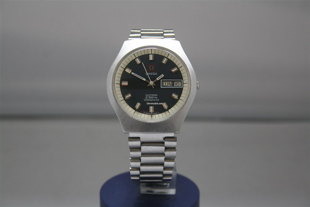 Omega 198.020 1970 pre-owned