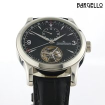 Jaeger-LeCoultre Master Grand Tourbillon Platinum 43mm