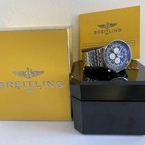 Breitling Navitimer Heritage Stahl 43mm Schwarz Deutschland, München
