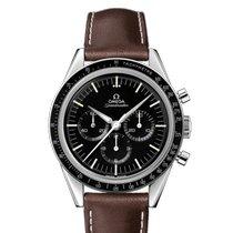 Omega Speedmaster Professional Moonwatch Acier 39.7mm Noir Sans chiffres Belgique, Heist-op-den-Berg