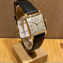 Patek Philippe Gondolo Or jaune 26mm Gris Arabes France, Paris