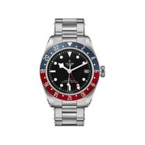 Tudor Steel 41mm Automatic M79830RB-0001 new UAE, Dubai