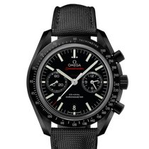 Omega 311.92.44.51.01.003 Ceramic 2020 Speedmaster Professional Moonwatch 44.25mm new