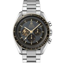Omega Speedmaster Professional Moonwatch Steel 42mm Black No numerals United States of America, Pennsylvania, Philadelphia