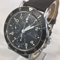 Orfina Steel 39mm Automatic pre-owned