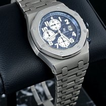 Audemars Piguet Royal Oak Offshore Chronograph Титан 44mm Россия, Moscow