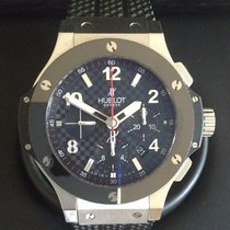 Hublot Big Bang 44 mm Acier 44mm France, Paris