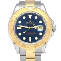 Rolex Yacht-Master 40 16623 Very good Gold/Steel 40mm Automatic United Kingdom, Manchester