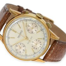 Eberhard & Co. Extra-Fort 1960
