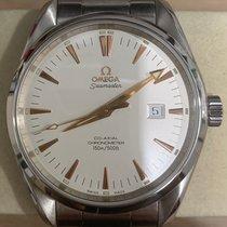 Omega Acier 42.2mm Remontage automatique 2502.34.00 occasion