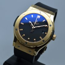 Hublot Classic Fusion 45, 42, 38, 33 mm 511.px.1180.rx Πολύ καλό Ροζέ χρυσό 45mm Αυτόματη Ελλάδα, Athens