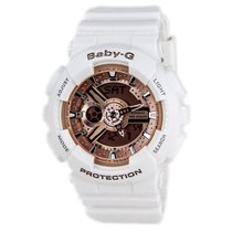 Casio Baby-G 43mm United States of America, Connecticut, Shelton