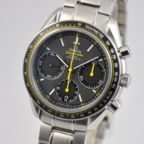 Omega Speedmaster Racing 326.30.40.50.06.001 new