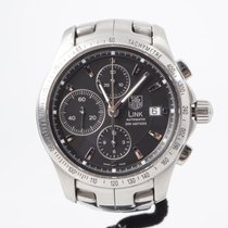TAG Heuer Link Calibre 16 CAT2010.BA0952 pre-owned