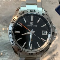 Seiko SBGN003 Steel 2019 Grand Seiko 39mm new United States of America, Florida, Hollywood