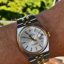 Rolex Datejust Oysterquartz 17013 1986 pre-owned