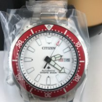 Citizen Promaster Marine Zeljezo 42mm