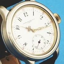 Patek Philippe Vintage nuevo Cuerda manual Solo el reloj 37420
