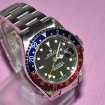 Rolex 16710 Stahl 2001 GMT-Master II 40mm gebraucht Deutschland, Großraum Köln