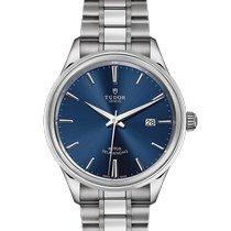 帝陀 Style 新的 附正版包裝盒和原版文件的手錶 M12700-0009