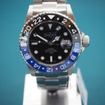 Davosa Steel 42mm Automatic 161.571.45 new