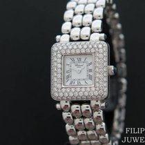 Chopard Classic White gold 23mm White