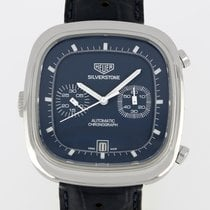 TAG Heuer Silverstone Stahl 42mm
