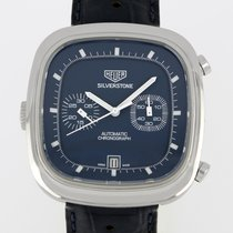 TAG Heuer Silverstone Acero 42mm