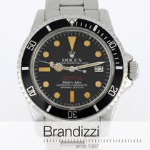 Rolex Sea-Dweller 1665 1977 usados