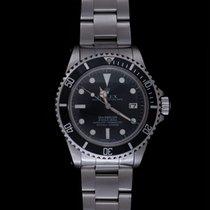 Rolex 1665 Acero 1981 Sea-Dweller usados