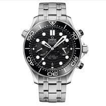 Omega Seamaster Diver 300 M 210.30.44.51.01.001 nuevo
