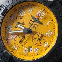 Breitling Avenger Hurricane 45mm Zut Arapski brojevi