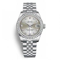 Rolex Lady-Datejust nuevo 2020 Automático Reloj con estuche y documentos originales 178384
