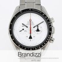 Omega 31132423004001 Steel 2009 Speedmaster Professional Moonwatch 42mm pre-owned