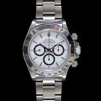 Rolex Daytona 16520 Very good Steel Automatic