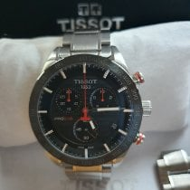 Tissot PRS 516 T100.417.11.051.01 Very good Steel 42mm Quartz South Africa, Johannesburg