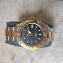 TAG Heuer Gold/Steel 38mm Quartz WAF1123.BB0807 new India, Bahadurgarh