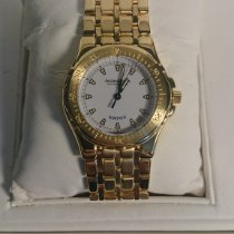 Jaeger-LeCoultre Yellow gold 37mm Automatic new