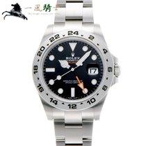 Rolex Explorer II 216570 occasion