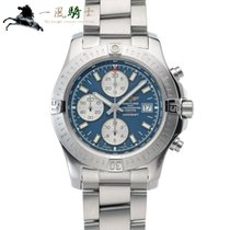 Breitling Colt Chronograph Automatic Steel 44mm